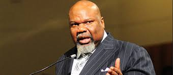 quote of the day business quote of the day t d jakes