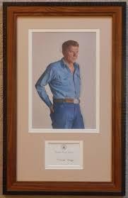Nancy Reagan Signature Reagancollector Com Ronald Reagan Signed Autographed Photos