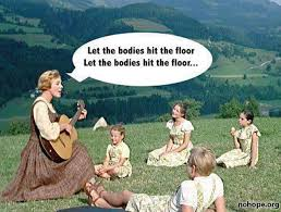 Funny Music Memes - carrie underwood in the sound of music 10 funny memes heavy com