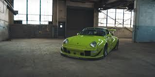 rwb porsche 911 philadelphia s rwb porsche 911 saw nakai san letting the
