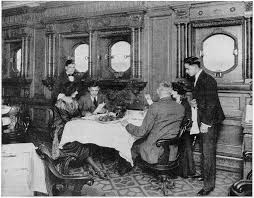 Titanic First Class Dining Room 397 Best Lodě Images On Pinterest Abandoned Ships Ship Wreck