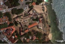fort jesus mombasa a portuguese fortress in kenya colonial voyage