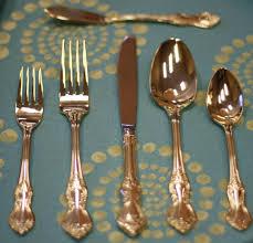 finding gold plated silverware u2014 home design stylinghome design