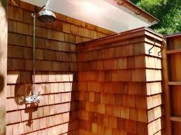 Outdoor Shower Room - outdoor shower enclosure the best outdoor shower u2013 best home