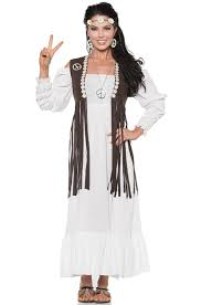 halloween hippie costume hippie costumes purecostumes com