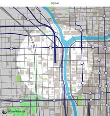 Map Of West Loop Chicago by Map Of Building Projects Properties And Businesses Near The