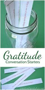 thanksgiving and christmas gratitude conversation starters gratitude thanksgiving and holidays