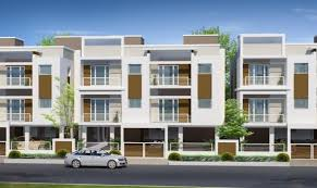 Row House Plans - stunning row house plan layout ideas 3d house designs veerle with