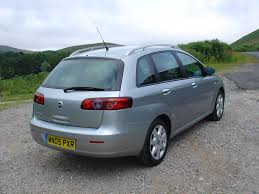fiat croma hatchback 2005 2007 running costs parkers