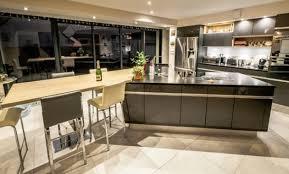 meuble cuisine moderne déco meuble cuisine moderne ilot 71 asnieres sur seine meuble