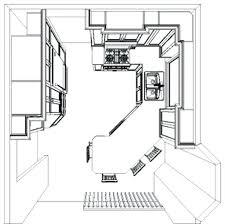 u shaped kitchen layout with island u shaped kitchen floor plans cabinet island kitchen plan u shaped