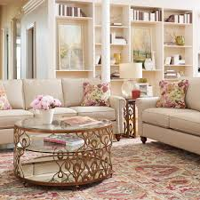 West Elm Wallpaper by West Elm Living Dining Room Contemporary With Metal Bookcase Beige