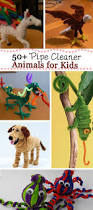 50 pipe cleaner animals for kids pipe cleaner animals pipes