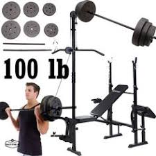 bench press with weights weight set and bar weider sets benches