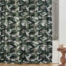 Camo Duvet Cover Buckmark Green Camouflage Bedding Cabin Place