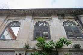 bureau de douane le vieux bureau de douane thaïlande image stock image du