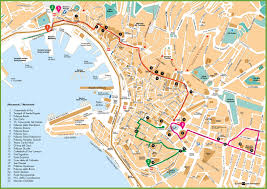 Maps Italy by Maps Update 21051488 Venice Tourist Attractions Map U2013 Venice