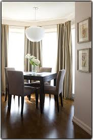 expandable dining table dining room contemporary with curtain