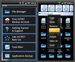 android file manager apk top 10 file managers for android android appstorm