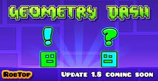 geometry dash full version new update image update1 8 1 png geometry dash wiki fandom powered by wikia