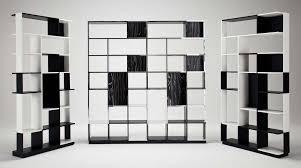 librerie vendita libreria design modulare bifacciale kimono sololibrerie