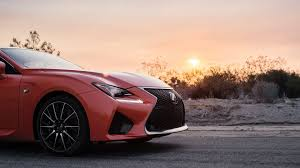 lexus rc yellow expect a facelift plus more power from a new lexus rc f report