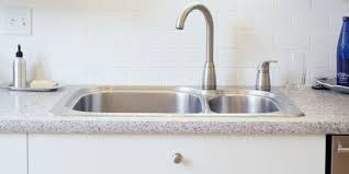 What To Use To Clean Kitchen Cabinets Kitchen Cleaning Tips Clean Kitchen Sink