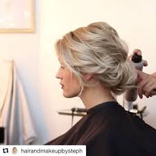 put up hair styles for thin hair the 25 best short wedding hairstyles ideas on pinterest wedding