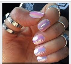 amazon com sally hansen chrome nail polish pink crystal 60