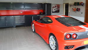 home workshops u0026 car themed garages from dura garages dura u0027s
