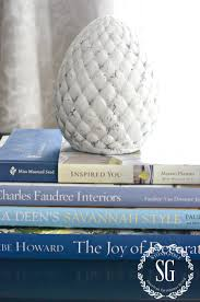5 designer ways to decorating with books stonegable