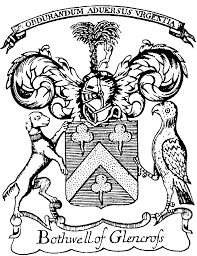 bothwell coat of arms