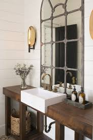 Unique Mirrors For Bathrooms by Best 25 Window Mirror Ideas On Pinterest Cottage Framed Mirrors