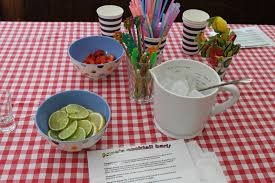party ideas for a u0027s 10th birthday party willowcottagegarden