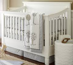 Madison Pottery Barn Crib Emerson Convertible Crib Pottery Barn Kids Madison Fixed Gate 3in1