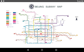 Prague Subway Map by Beijing Subway 2017 Android Apps On Google Play