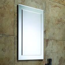 beveled bathroom mirrors interior design ideas