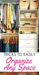 closet organization for small roomsorganization ideas coat closets