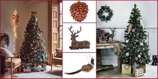 Country Christmas decorating ideas Our top picks from 2018 collections