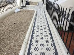 Mosaic Tile Installation Mosaic Restoration
