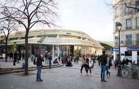 bureau de change chatelet forum des halles office de tourisme