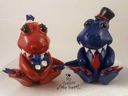 dinosaur wedding cake topper 17 terbaik ide tentang dinosaur wedding di cake
