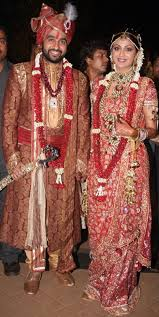 groom indian wedding dress 19 lovely and groom dress combinations stylebees