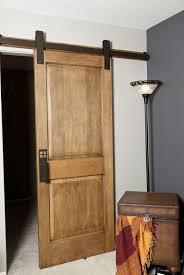 Interior Door Hanging Sweet Design Hanging Barn Doors Interior Closet Door Hardware Wood