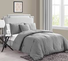 size comforters buy king size comforter sets crinkle 4pc king comforter