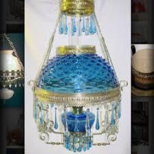 140 best antique lamps images on pinterest vintage lamps
