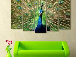 peacock home decor fabric home decor