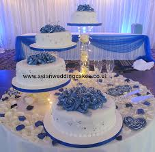 wedding cake royal blue wedding cake wedding cakes wedding cakes in royal blue lovely