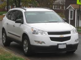 chevrolet traverse price modifications pictures moibibiki