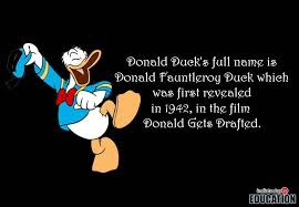 25 happy donald duck wishes